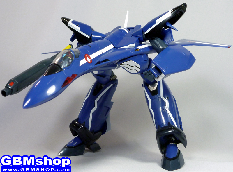 Macross 7 VF-19F Excalibur Blazer Valkyrie GERWALK Mode