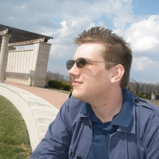 Ryan Henry