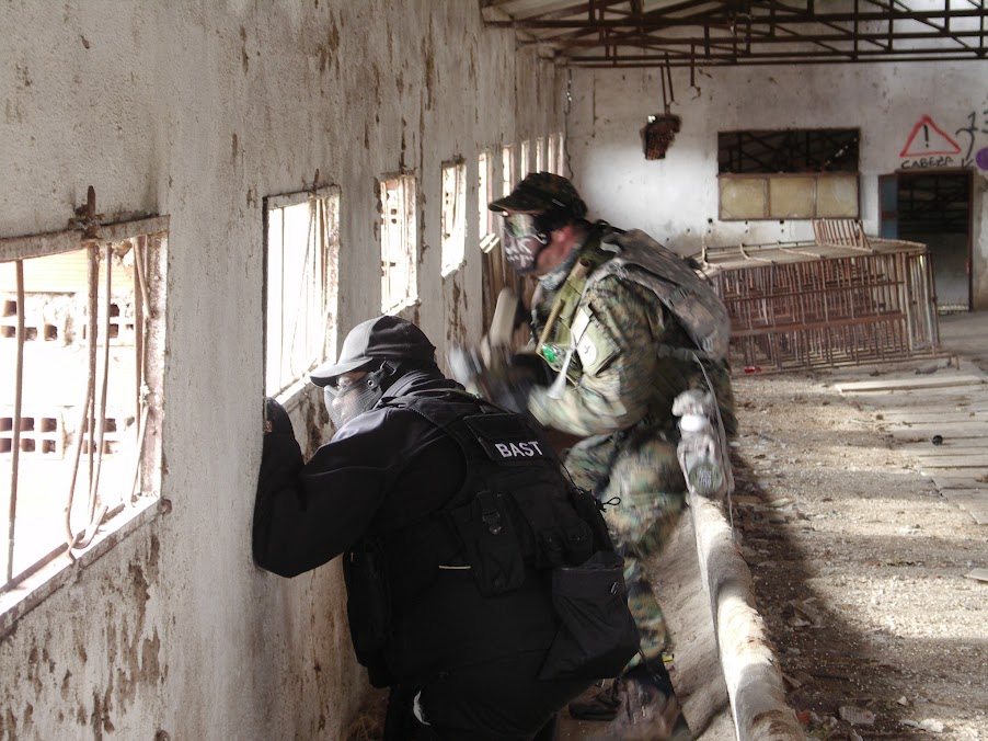 """Fotos de la partida """"Tercer aniversario, Operación FrankWofl""""10-02-13. PICT0158"""