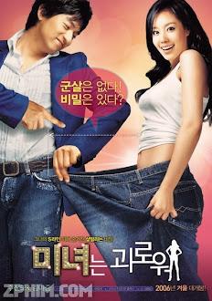 Sắc Đẹp Ngàn Cân - 200 Pounds Beauty (2006) Poster