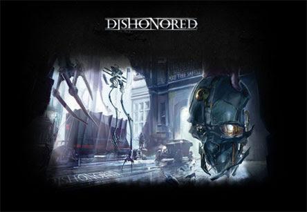 Game PC Terbaru Terbaik Tahun 2012 - Dishonored