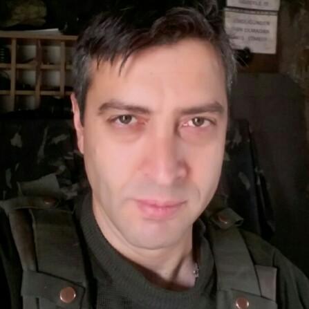 Mustafa İŞBİLİR