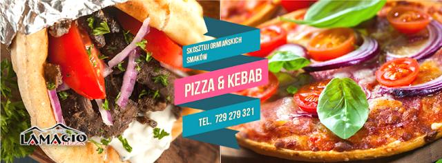 Pizzeria LAMAGIO