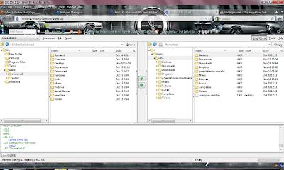 vsftpd6 Cara Mudah Membuat FTP Server di Ubuntu 11.10