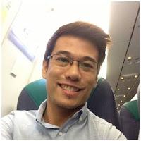 Profile picture of Joseph Legaspi