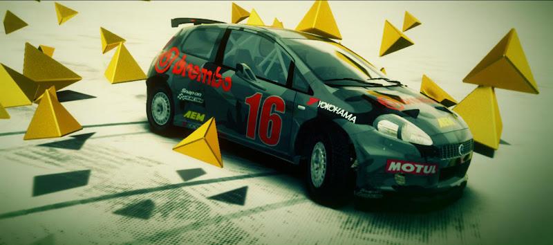 รายการรถกลุ่ม Rally ใน DiRT 3 Pun01