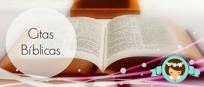 Frases Y Citas Bíblicas Para Tarjetas De Comunión Todo