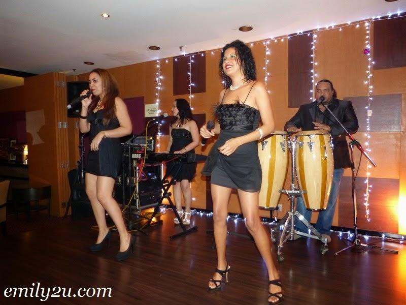 Cuba live band