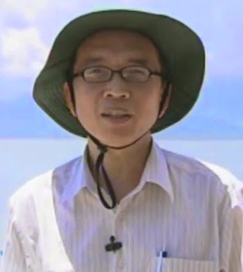 PGS.TS Nguyễn Quang Linh