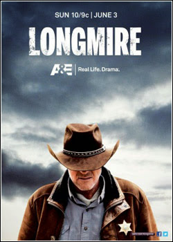 Download - Longmire - 1º Temporada - Dual Áudio (2013)