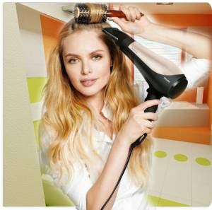 Фен для волос с ионизацией