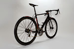 2015 Wilier Triestina Zero.7 SRAM Red22 Complete Bike at twohubs.com