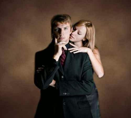 INsistir en un hombre es conciderado como un errore de las mujeres en el juego de la seduccion