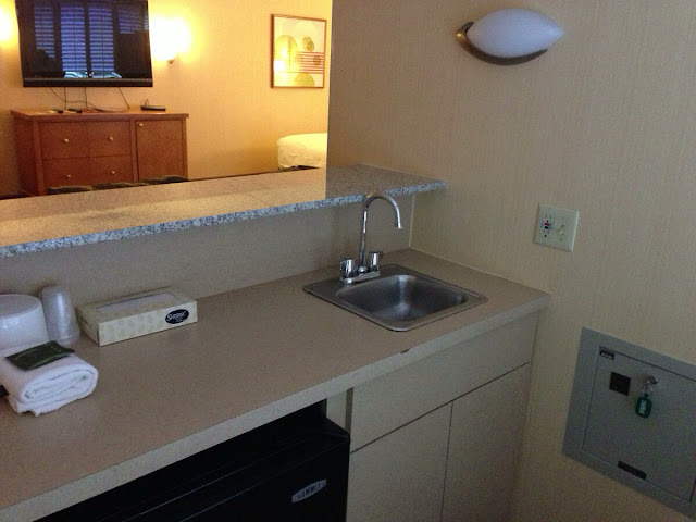 California East Tower Suite