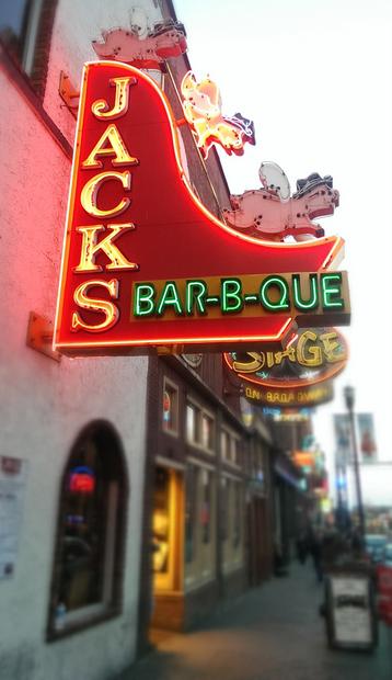 Jack's Bar-B-Que (Nashville)