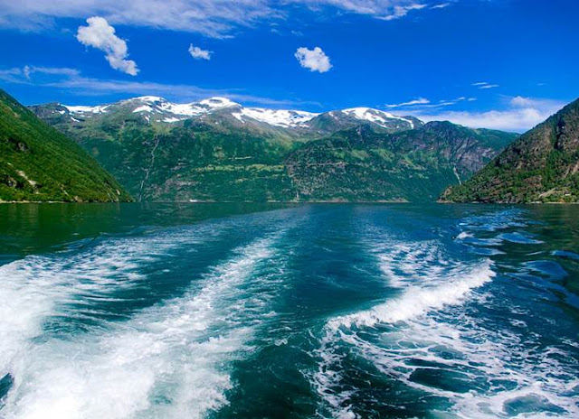 Norwegian Landscapes 9