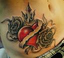 heart-and-rose-tattoo-design-idea2