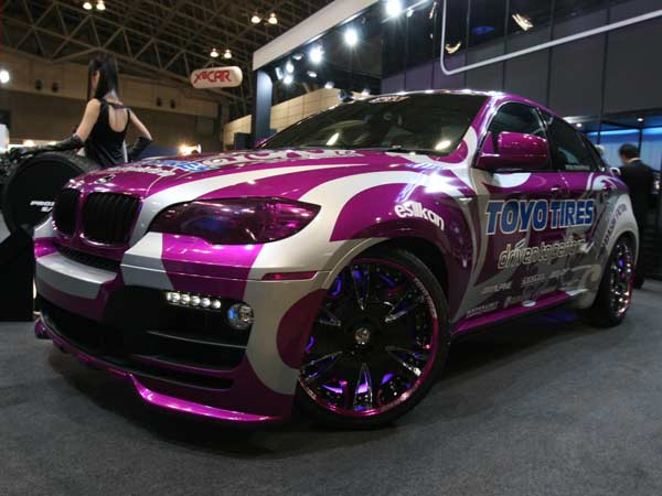 Done Cars Best Modified Cars In World