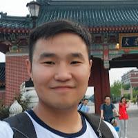 garid zorigoo's avatar