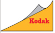 logotipo Kodak