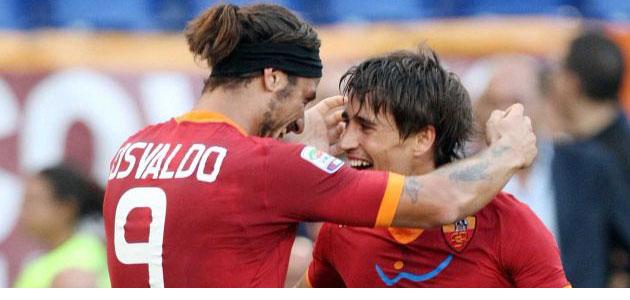 Osvaldo Futbol Italia