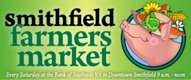 http://www.smithfieldfarmersmarket.org/