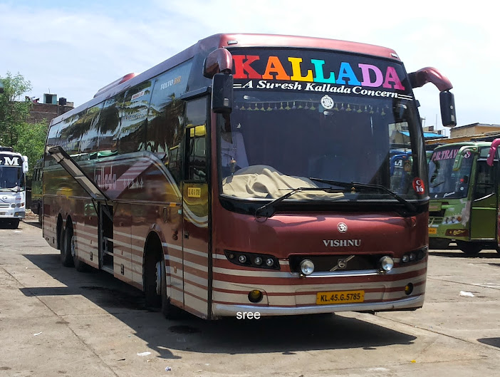 Tamil Nadu Buses - Photos & Discussion - Page 1813