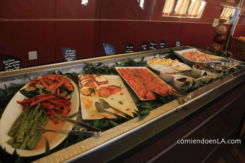 Universal Studios Food
