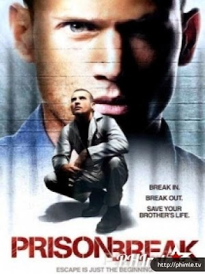 Phim Vượt Ngục Phần 1 - Prison Break Season 1 (2009)