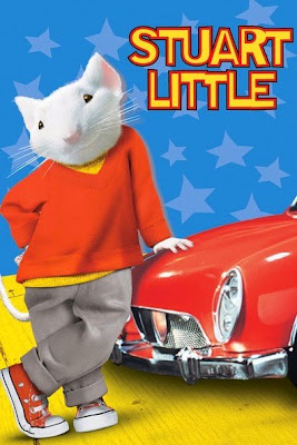 Stuart Little (1999) BluRay 720p HD Watch Online, Download Full Movie For Free