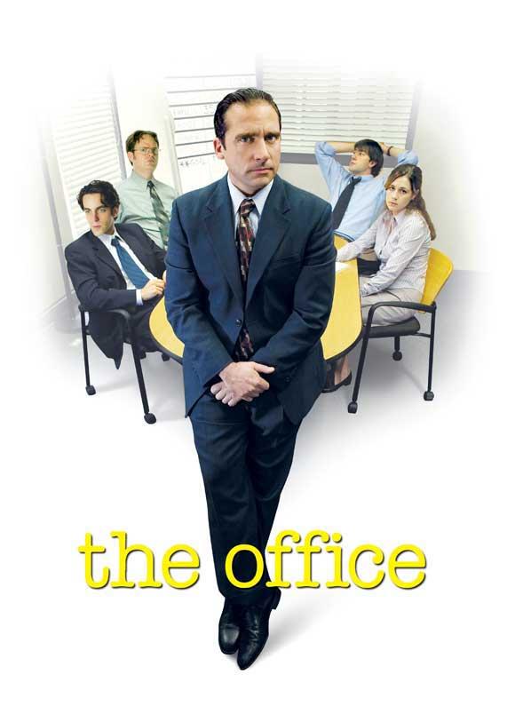Descargar THE OFFICE TEMPORADAS 1-9 Latino y Subtitulada en HD 1080p MEGA [2020] 2018