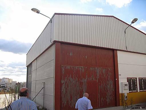 Nave Industrial en venta con 200 m2,  en Alcalá del Río