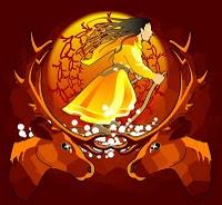 Goddess Beiwe Image