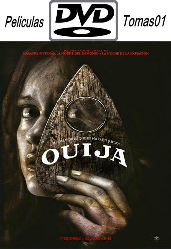 Ouija (2014) DVDRip