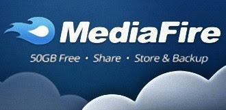 MediaFire presenta soporte nativo para reproducir música y streaming de vídeo