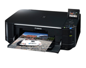 Canon PIXMA MG5270 drivers download