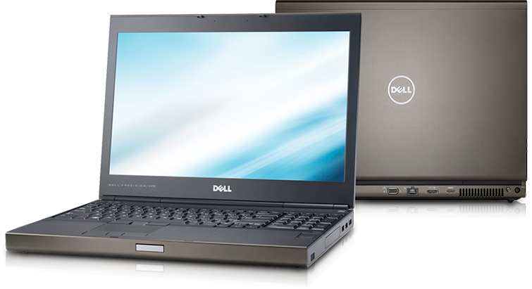 Dell Precision M4700 Mobile Workstation (8NX1)