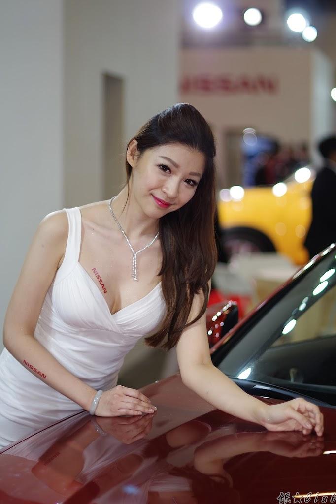 2015台北新車大展(K-S1首航)