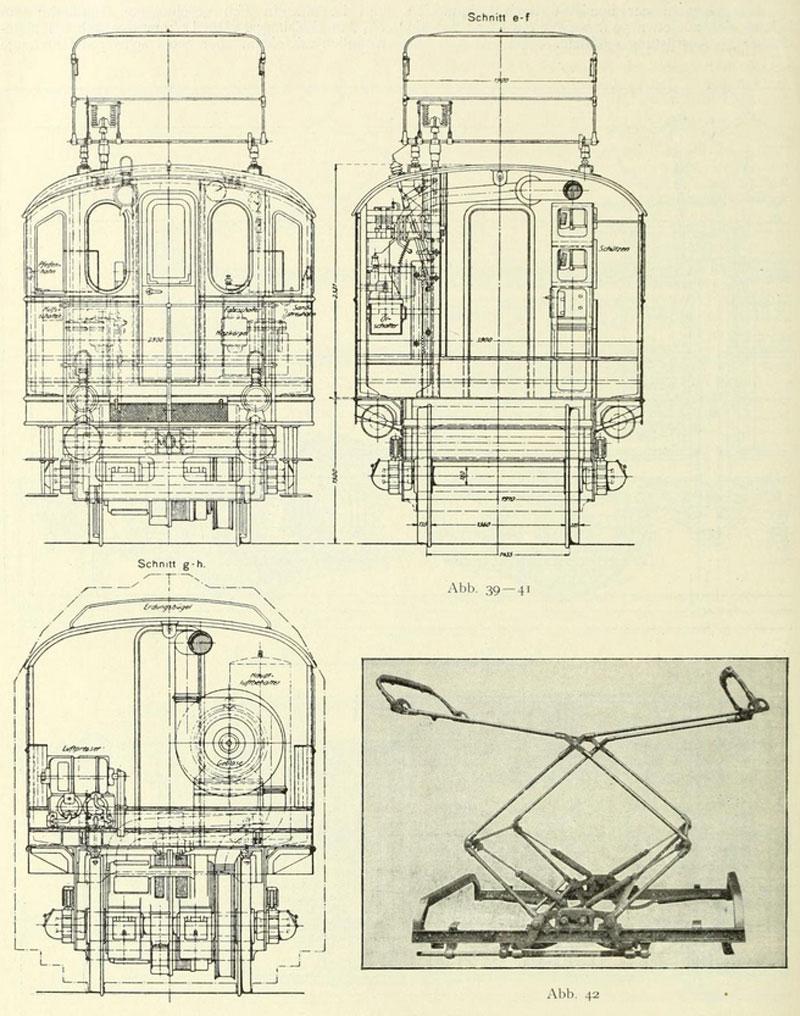 Siechfred Noetigenfalls: Oranienburger Versuchsbahn