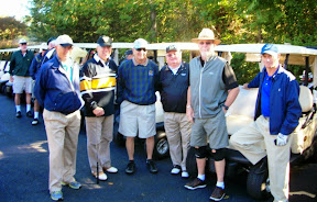 John Shuford, Joe DeFrancisco, Tom Henneberry, Chuck Moseley, Steve Ammon, and Chris Needels