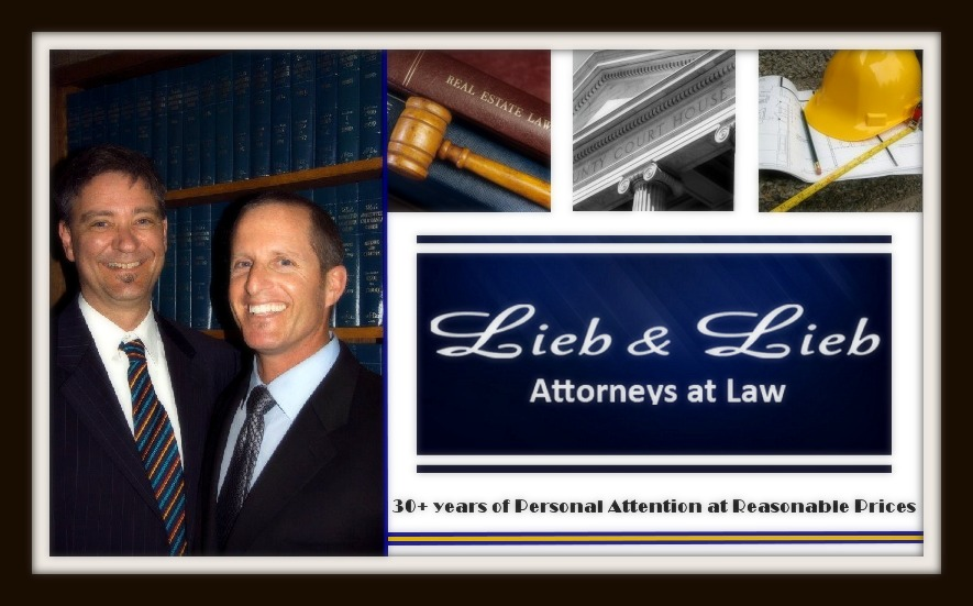 Business Attorney San Diego | Lieb & Lieb at 4950 Waring Rd, Ste 11, San Diego, CA