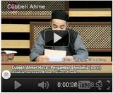 Cübbeli+AHMET+MEVLİT