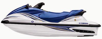 Yamaha FX 2005