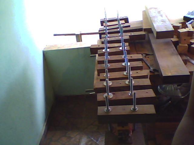 CONSTRUÇÃO BAIXO RICKENBACKER BLACKSTAR - finalizado e vídeo Imagem%252520022