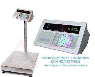 cân bàn điện tử yaohua A9 100kg