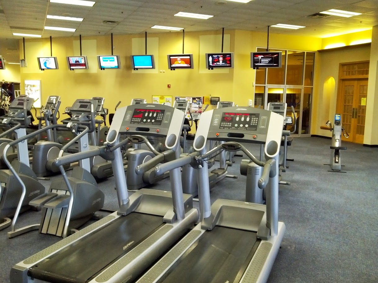 Gym Columbus OH | CalFit 10 at 1575 E Dublin Granville Rd, Columbus, OH
