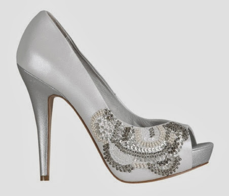 Menbur Wedding Shoes Sale
