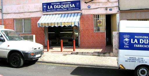 La Duquesa Pasteleria