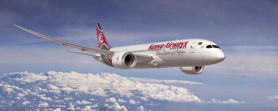 【波音787夢幻客機】肯亞航空全球最新客機787-8飛行體驗,A-wha飛行日誌 No.359