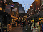 Londres: Stable Market, Camden Town